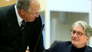 Promi-Malus für Ex-Audi-Chef Rupert Stadler