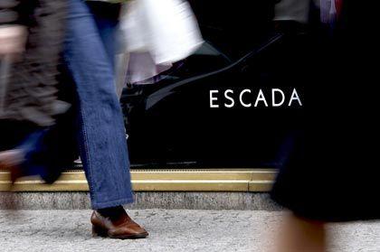 Black is beautiful? Die Aussichten für Escada sind düster