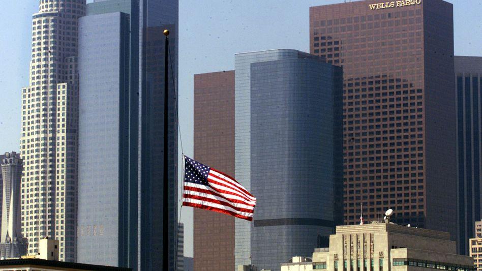 Los Angeles: Stadtverwaltung knöpft sich Deutsche Bank vor