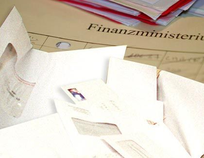 Kaum einer blickt durch:Das Finanzministerium geizt mit Informationen