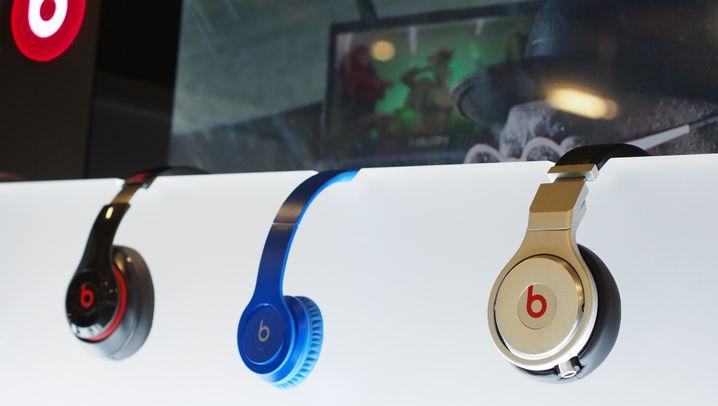Von Beats bis Buffett: Diese M&A-Deals haben den Mai geprägt