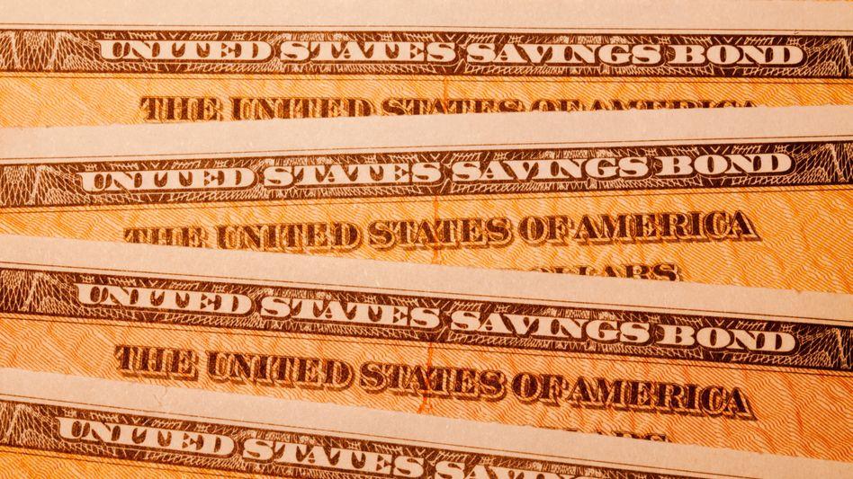 US.-Finanzminister Steven Mnuchin möchte US-Staatsanleihen auf den Markt bringen, deren Laufzeitende nur ein Bruchteil der Menschen in den USA erleben dürfte