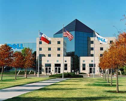 Steigende Kosten: Dell sieht sich zunehmend der asiatischen Konkurrenz ausgesetzt