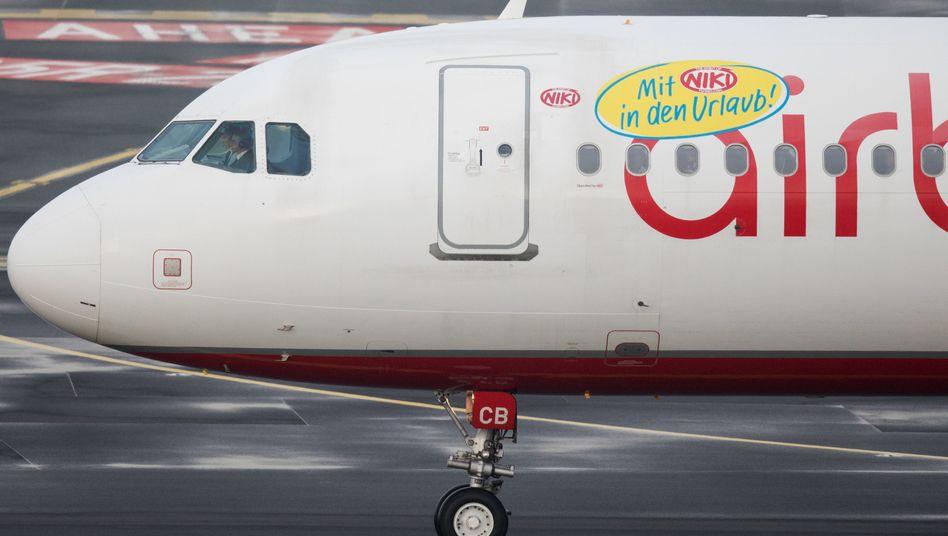 Fluglinie Niki: Verkauf an IAG könnte doch noch scheitern
