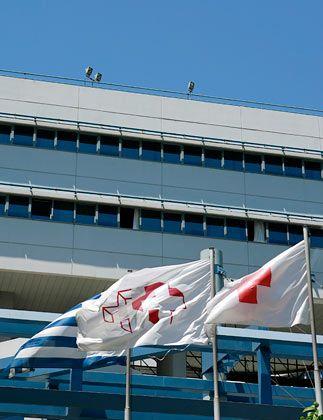 In Zahlungsschwierigkeiten: Griechenland kann die Kosten im Gesundheitswesen nicht mehr schultern