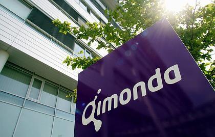 Sparprogramm mit weitreichenden Folgen: Auch Qimondas Firmensitz in Dresden ist vom Stellenabbau betroffen