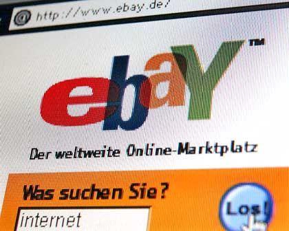 Begehrter Handelsplatz Ebay: Auch im Internet gilt das Wettbewerbsrecht