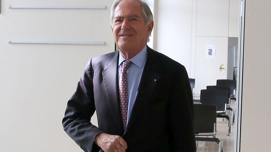Roland Berger: Zwei Historiker beauftragt, Preisverleihung an Adam Bodnar verschoben