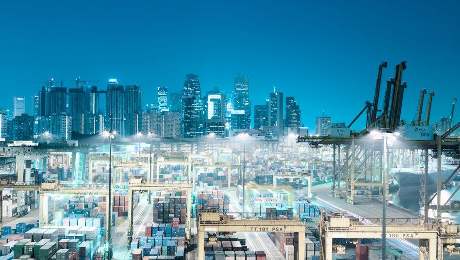 Singapur: Der südostasiatische Markt ist vielfältig - und bietet viele Chancen für Investoren