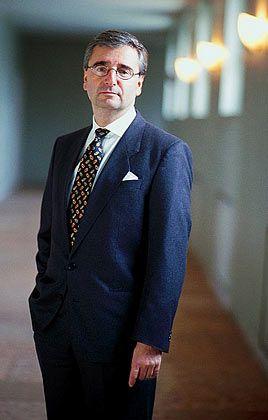 """""""Aktiver Dialog"""" mit Hedgefonds: Allianz-Finanzvorstand Achleitner"""