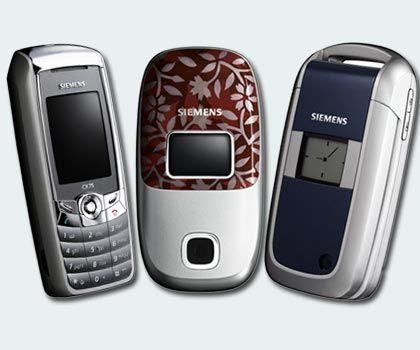 Siemens-Handys: Demnächst auch bei BenQ gefertigt?