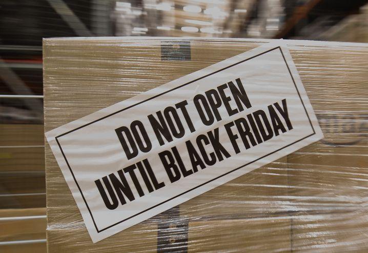 Umsatzbringer: Der Black Friday wird auch in Deutschland immer relevanter für Handel und Verbraucher