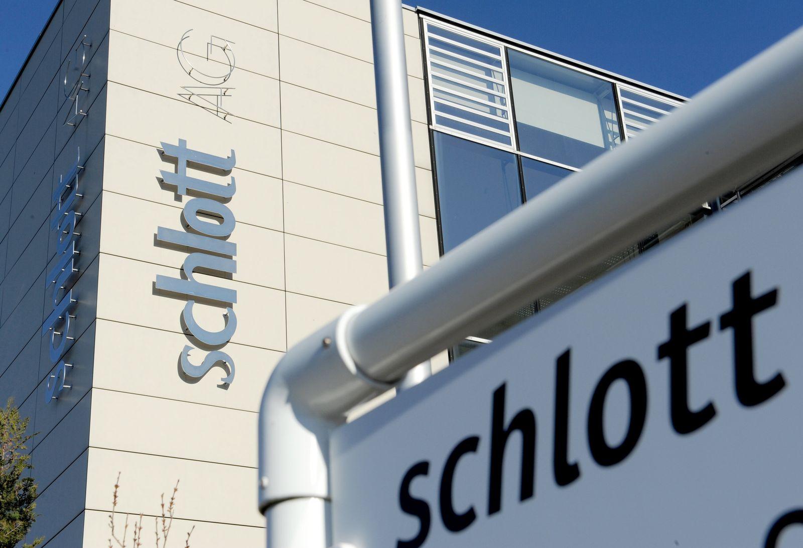 Druckerei Schlott in Freudenstadt
