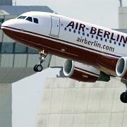 Rentabilität gesteigert: Air Berlin verdient wieder mehr Geld