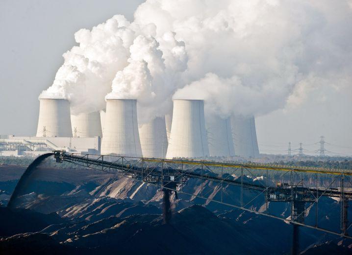 Braunkohlekraftwerke in Brandenburg: Zurück in die Energie-Steinzeit!