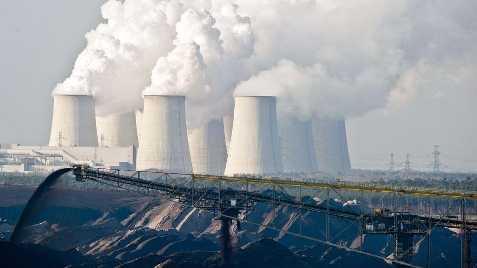 """Braunkohle-Kraftwerk in der Lausitz: """"Wir können nicht von jetzt auf gleich aus der Kohle raus"""""""