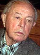 Leitete mehr als 30 Jahre lang den nach der Gestapo brutalsten Terror-Apparat der deutschen Geschichte: Ex-Stasi-Chef Erich Mielke