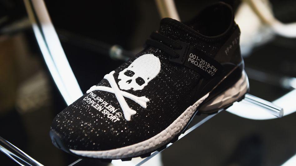 Schuh von Philipp Plein