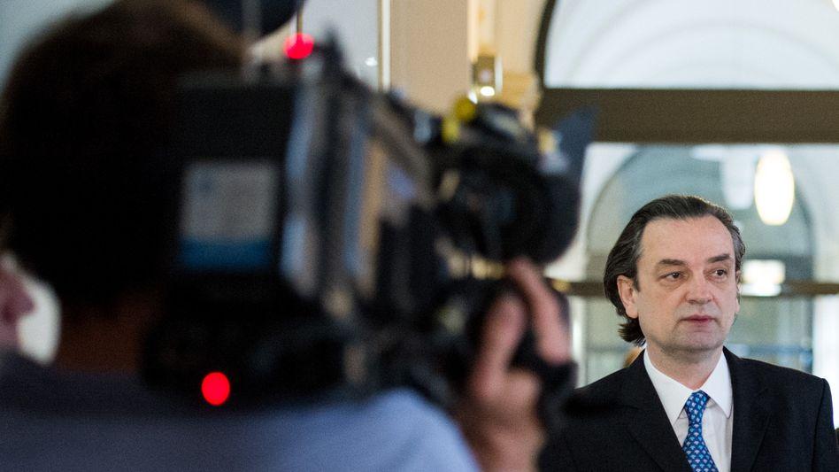 Nonnenmacher: Das Hamburger Landgericht sprach den Ex-HSH-Vorstandschef vom Vorwurf der Bilanzfälschung frei