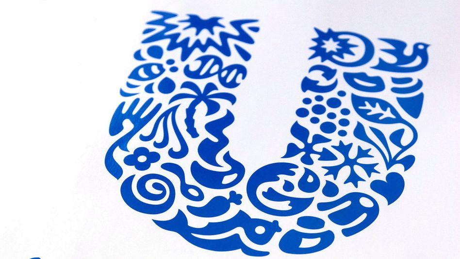 """Unilever-Logo : Die Integration der Sara-Lee-Sparte """"DuschDas"""" ist geglückt"""