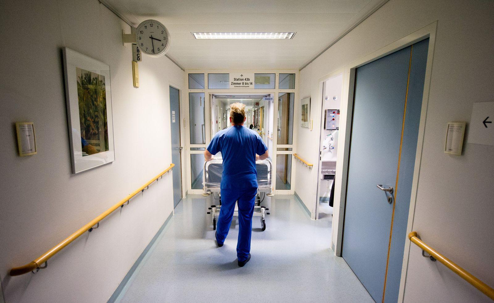 Deutsche Kliniken verdienen an Medizintouristen