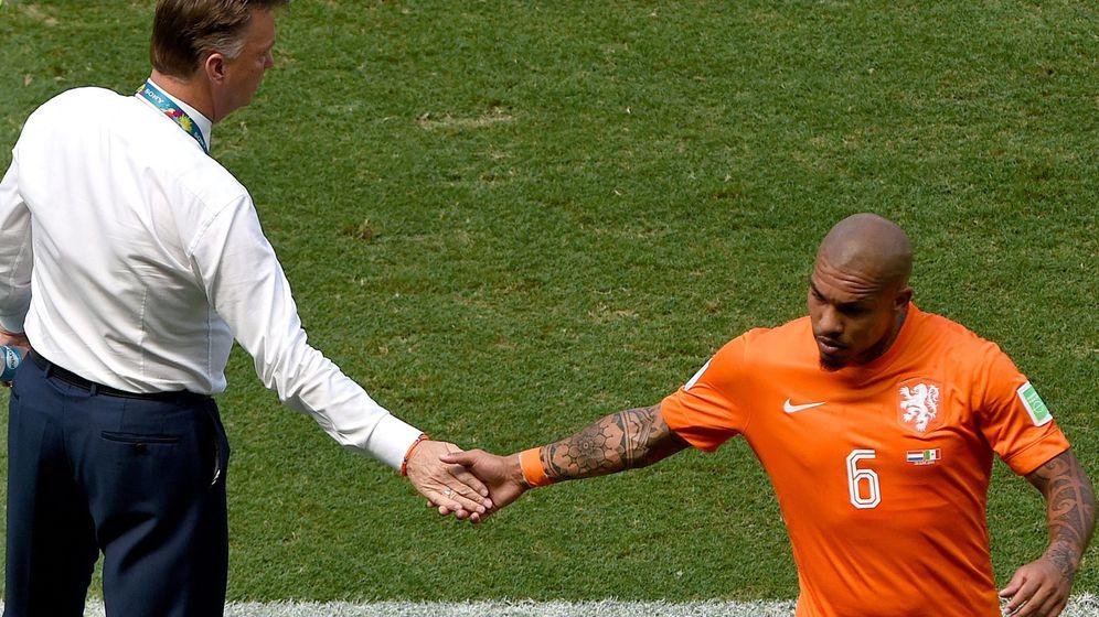 Niederlande gegen Mexiko: Sieg in letzter Sekunde