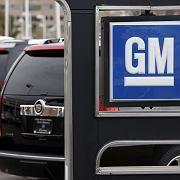 GM-Marke Cadillac: Soll in den neuen GM-Konzern übergehen
