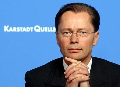 Thomas Middelhoff: Nach seiner Trennung von Bertelsmann heuerte er beim US-Investor Investcorp an, kehrte nach rund zwei Jahren aber als Konzernchef von KarstadtQuelle zurück. Rückkehrer wie er sind die Ausnahme