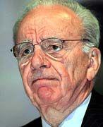 Klagt über das miese Anzeigengeschäft: Medienunternehmer Rupert Murdoch