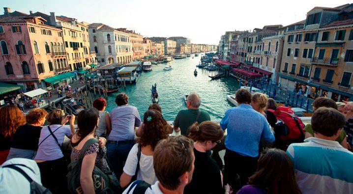 Lagunenstadt Venedig: Am 11. Februar müssen VW-Manager vor einem venezianischen Gericht erscheinen