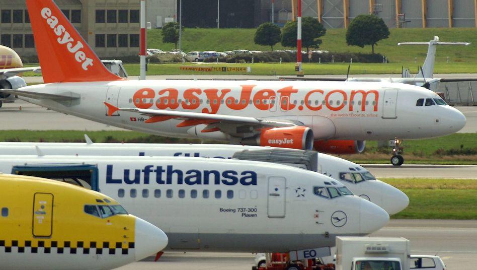 Neue Preise, neue Destinationen: Die Lufthansa investiert mehrere Millionen Euro, um der Konkurrenz Kunden abzujagen