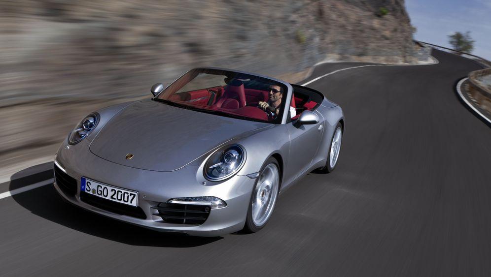 Premieren: Das Autojahr 2012