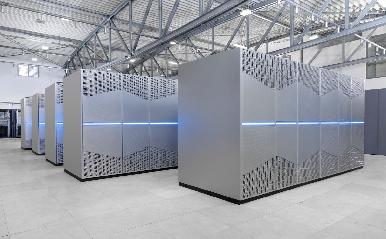 JUWELS Supercomputer, JSC, FZJ
