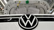 Volkswagen schafft Betriebsgewinn in Milliardenhöhe
