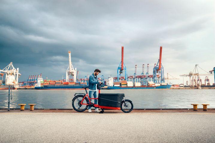 Unter Strom: Riese + Müller konzentriert sich voll auf Elektrofahrräder