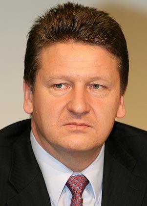 Stühlerücken bei der WestLB: IT-Vorstand Geiger geht