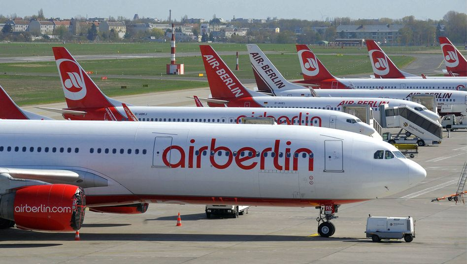 Neue strategische Partnerschaft: Air Berlin und Air France-KLM verknüpfen ihr Streckennetz