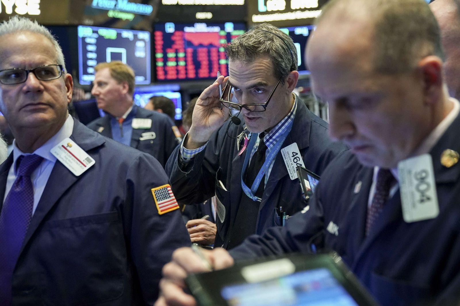 US Börse