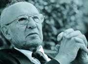 Peter F. Drucker: Der Altmeister der Managementlehre
