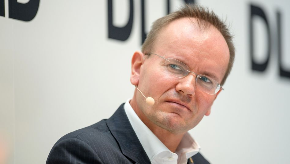 Ausgeliefert: Gegen Ex-Wirecard-Chef Markus Braun ermitteln die Staatsanwälte, sein Kumpan Jan Marsalek ist weiter auf der Flucht