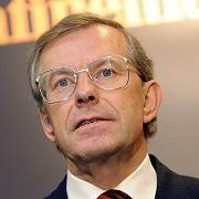 Vertritt den Bund im Opel-Beirat: Ex-Conti-Chef Wennemer