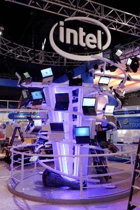 Boden erreicht? Intel rechnet mit einer Trendwende am PC-Markt