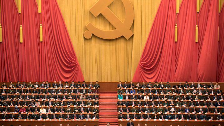 Lenins Techies: So greift China im Hightech-Sektor an