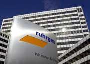 Neu gerechnet: Eon-Ruhrgas hat den Preisaufschlag für Gas halbiert