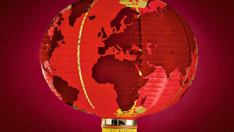 China: Pekings Strategen setzen zum nächsten Schlag an