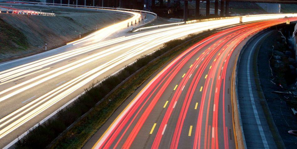 Autobahnen: Öffentliche Daseinsvorsorge - und Investmentziel?