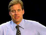 Auf ihn wartet harte Arbeit: Der neue Ford-Chef William Clay Jr Ford