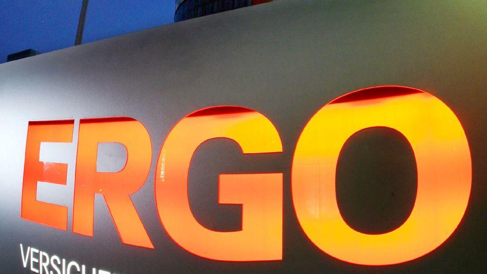 Ergo Versicherung: Radikalkur kostet 2400 Arbeitsplätze