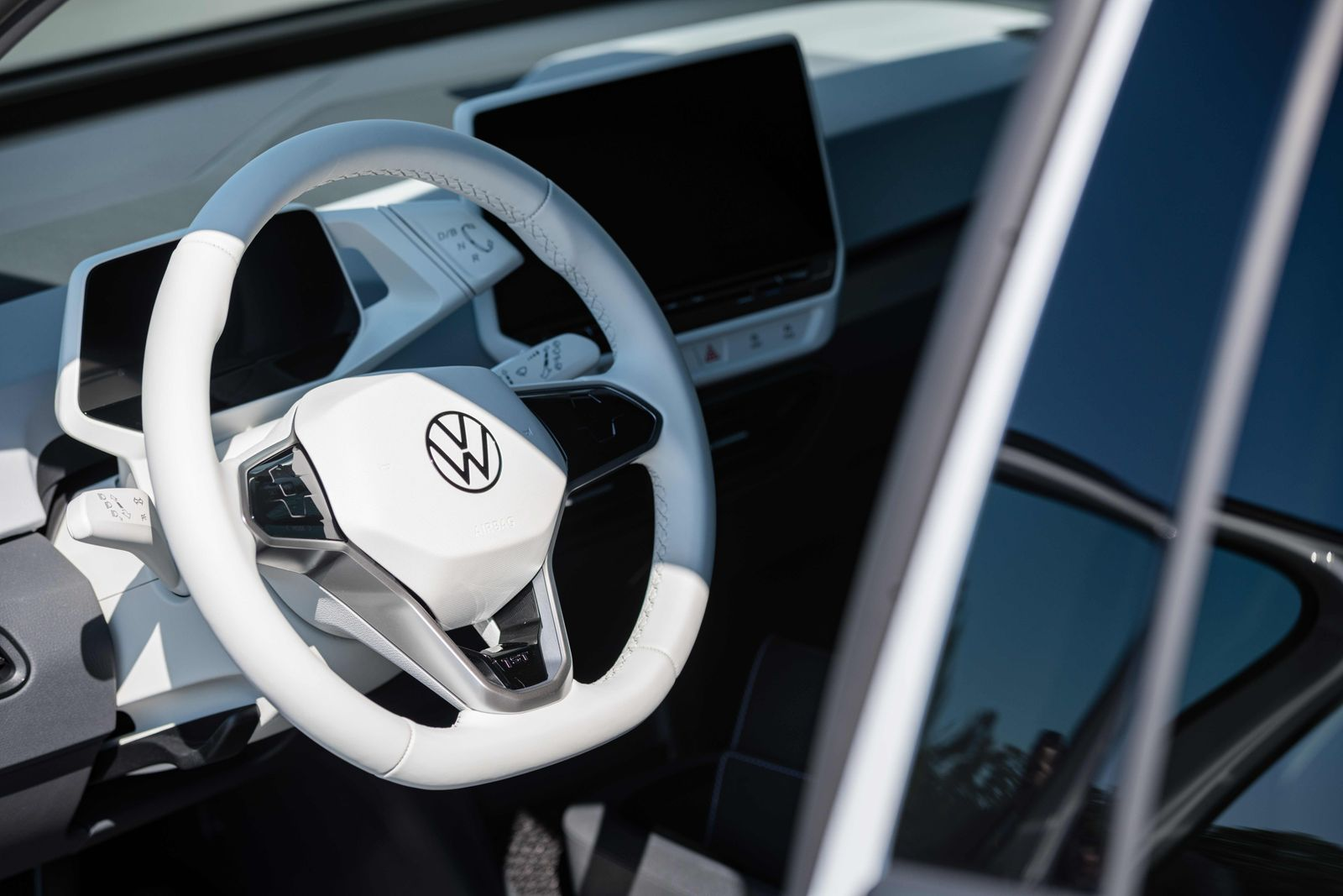 GERMANY-AUTO-ELECTRIC-VOLKSWAGEN-ID3