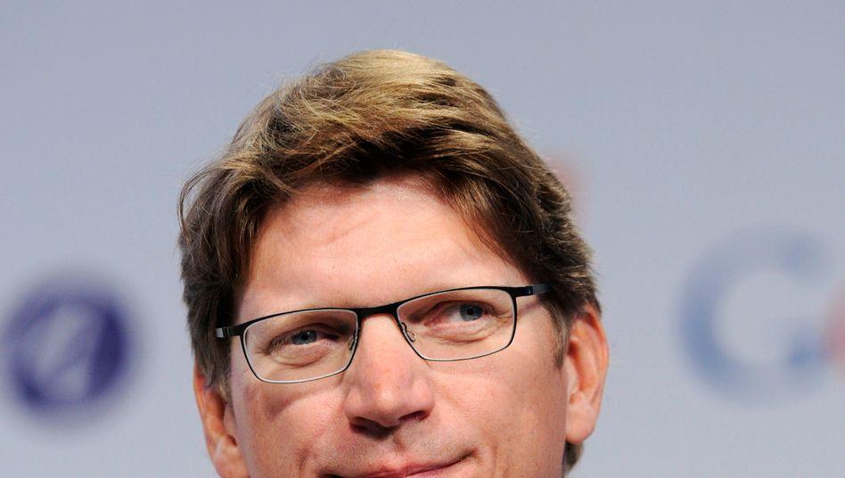 Atomico-CEO und -Gründer Niklas Zennström